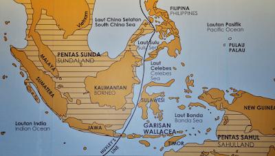 Sejarah Terbentuknya Kepulauan Indonesia Secara Singkat