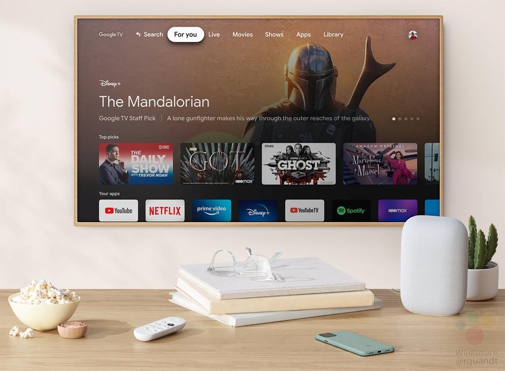 Diretta streaming presentazione nuovi Google Pixel 5, 4a 5G, Chromecast, Nest