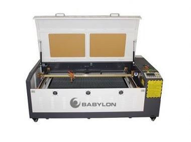Máy cắt laser 9060 - 80w giá rẻ chất lượng giảm 30%