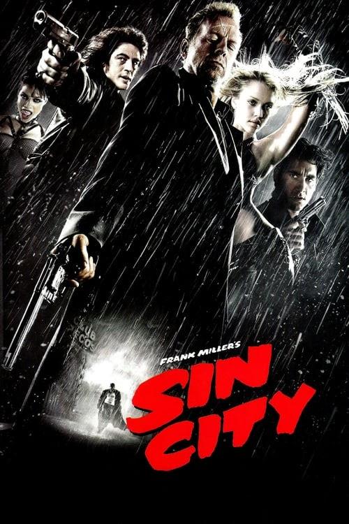 Sin City 2 Stream Deutsch