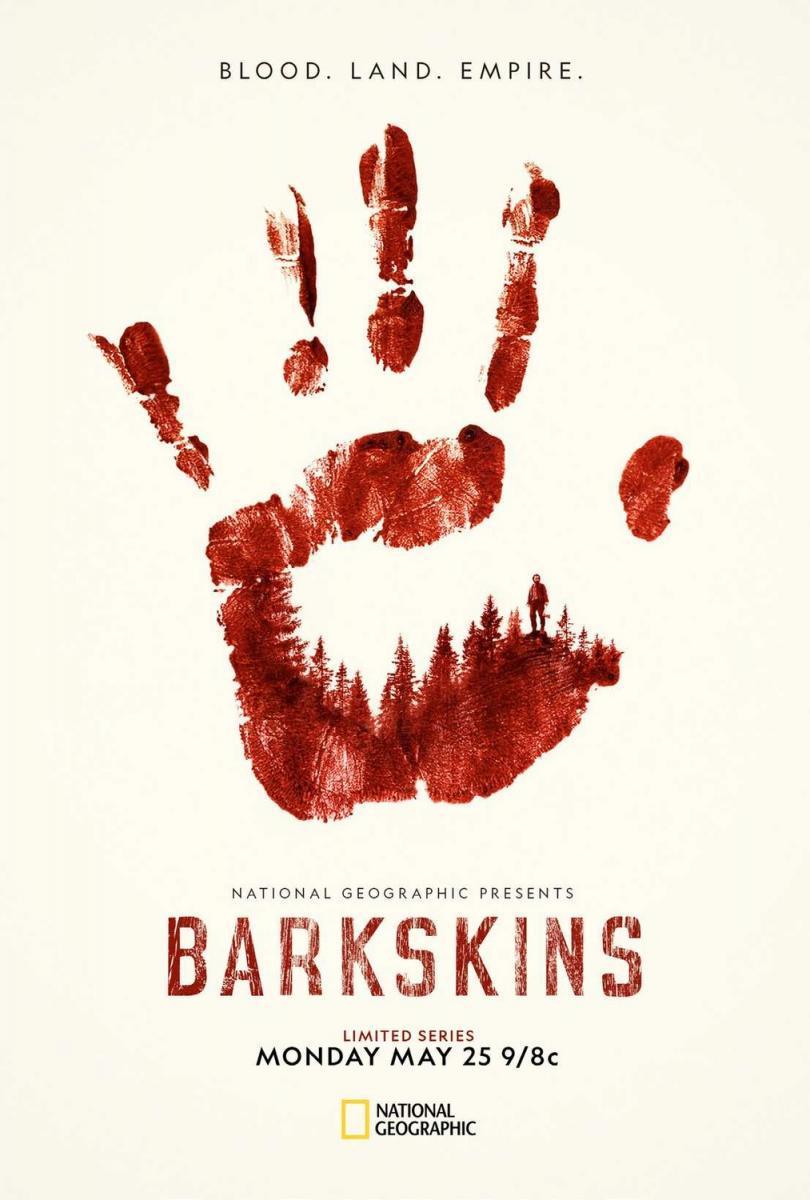 Barkskins Temporada 1 Ingles Subtitulado 720p