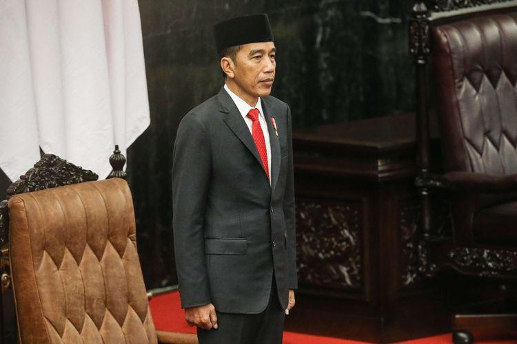 Staf Khusus Presiden Bantah Adanya Buzzer Istana