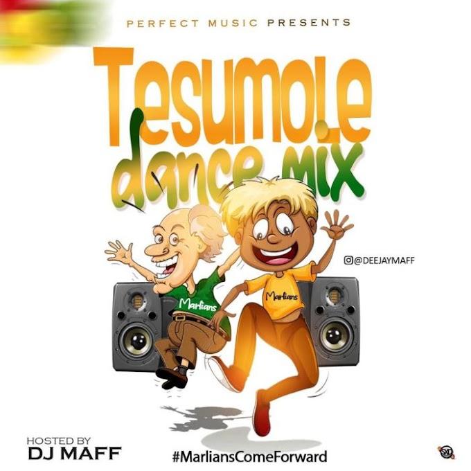 Mixtape: DJ Maff – Tesumole Mix