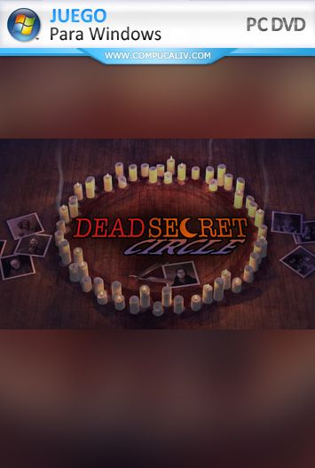Dead Secret Circle PC Full