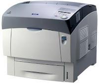 Epson AcuLaser C4100 Pilote d'imprimante gratuit