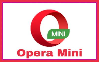 Daftar Bug Opera Mini