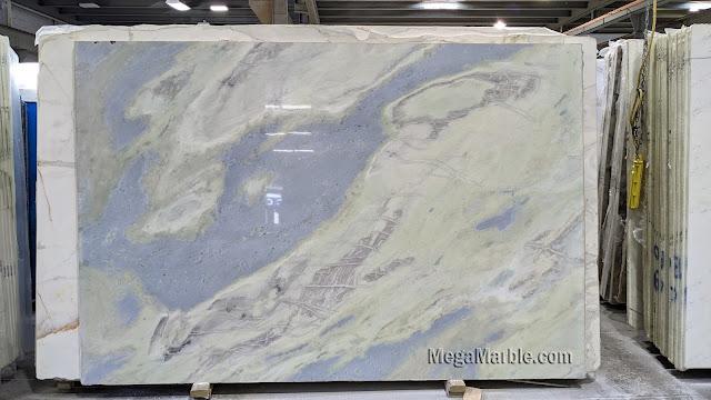 Lumen Quartzite Slab for countertops