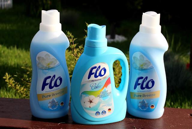 FLO czyli niemiecka jakość w polskim sklepie