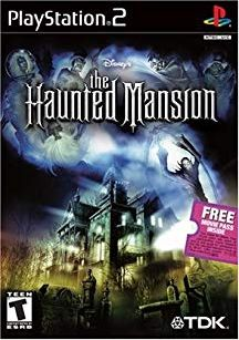 The Haunted Mansion PS2 Torrent
