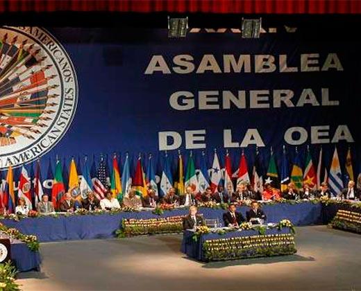 ¡TE LO CONTAMOS! ¿Qué pasaría en Venezuela si la OEA activa la Carta Democrática?