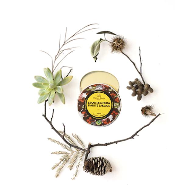 cosmetica-ecologica-con-manteca-de-karite