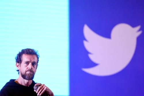 Twitter chief: We were wrong when we banned the controversial New York Post article