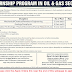 Internship Program 2019 Ministry Of Energy