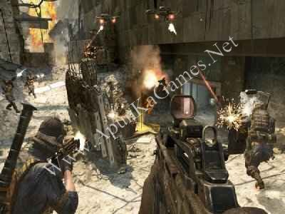 Call of duty 1 compressed 153 mb only
