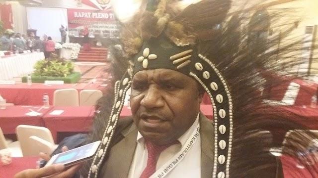 Delapan kabupaten di Provinsi Papua Barat telah menandatangani Naskah Perjanjian Hibah Daerah (NPHD), untuk memperlancar proses pemilihan kepala daerah yang dilaksanakan 2020.