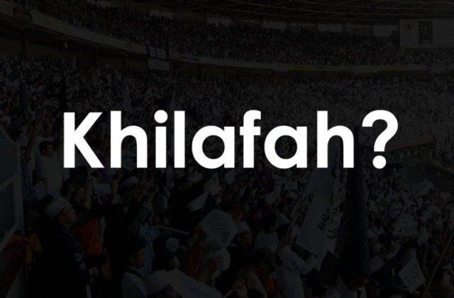 Salah Fatal HTI Menggunakan Hadits Khilafah 'ala Minhajin Nubuwwah