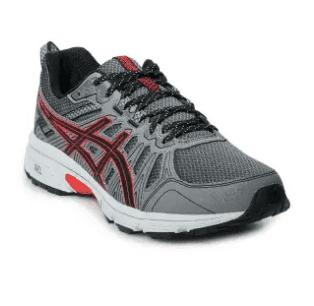 $35, ASICS Men's Gel Venture 7 Trail Running Shoes