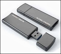 Срок хранения информации на флешках и SSD
