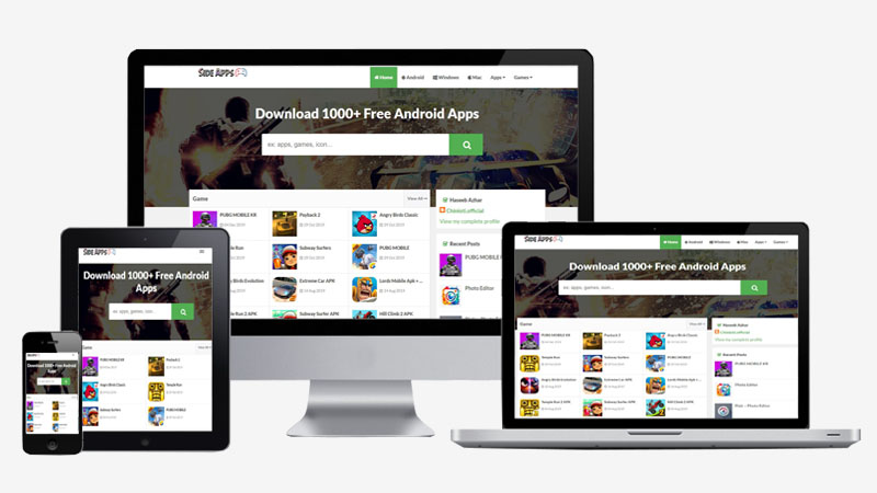 APK Blogger Template / Responsive-and-SEO-Friendly-Blogger-Template