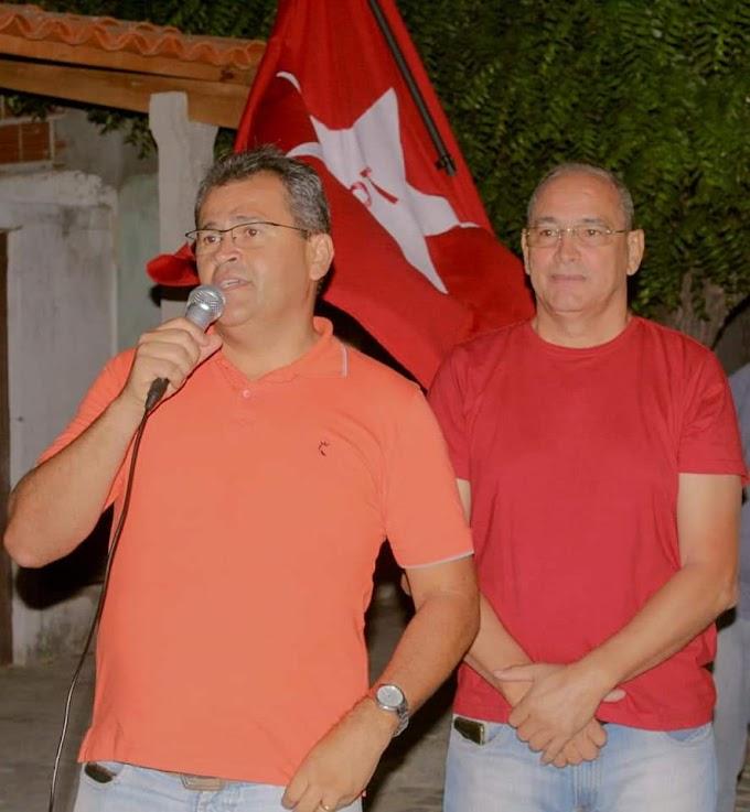 Marcílio e Titico são os primeiros candidatos a prefeito e vice de Angicos com candidaturas deferidas pela Justiça Eleitoral - TRE/RN