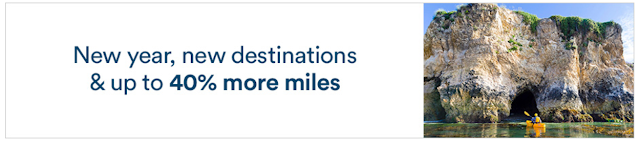 Alaska Air阿拉斯加航空購買里程最高可享40%獎勵里程(02/16前有效)