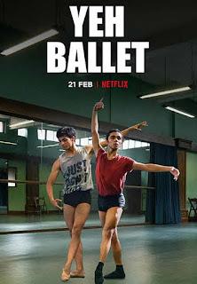 مشاهدة فيلم Yeh Ballet 2020 مترجم