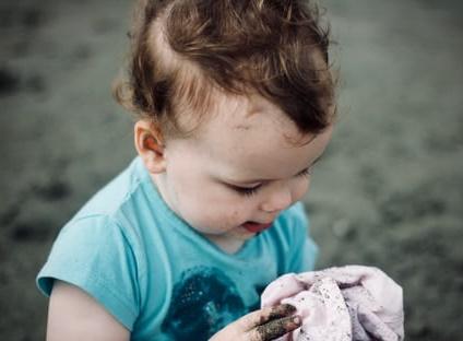 صورة طفل جميل جدا