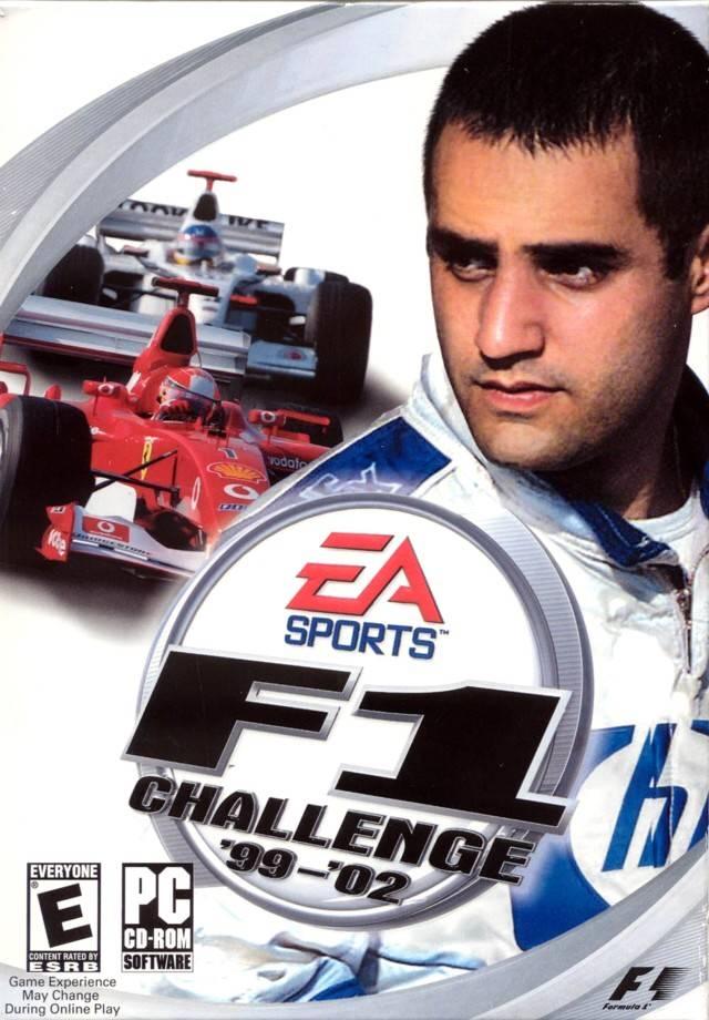 f1 challenge 99-02 pc