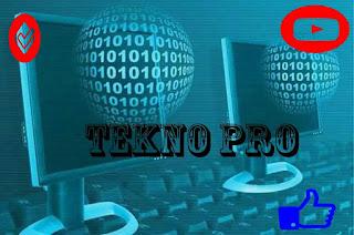 قناة teknopro للبرمجيات