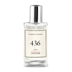 INTENSE 436 Floral Oriental Perfume