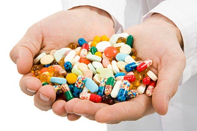 كتاب علم العقاقير