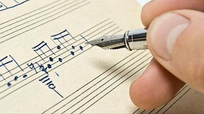 تعلم كتابة الأغاني وكيفية التلحين و الغناء نصائح مفيدة جدا