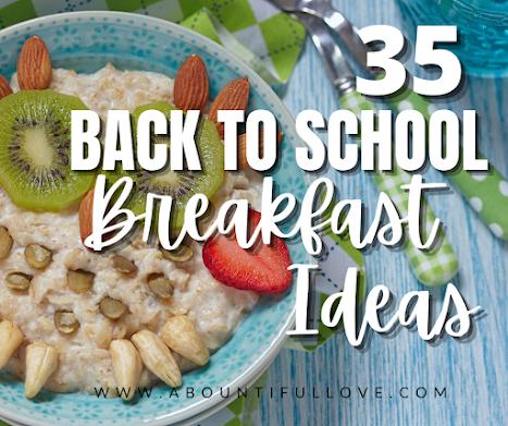Breakfast-ideas-school-days