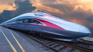 Jokowi Tinjau Vaksinasi Gotong Royong Perdana dan Proyek Kereta Cepat Jakarta-Bandung
