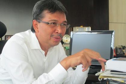 Rektor Unsyiah: Ci Tanyong Bak Rektor UIN, Na Sertifikat? Pu Karu That