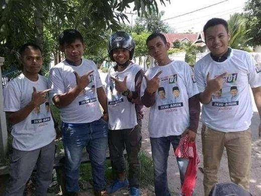 Migrasi Pemilih Jokowi Kian Meluas, Prabowo Untung
