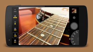 Manual Camera v3.7.2 APK