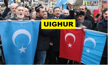 Tanggapan Kasus Uighur Oleh Dosen Komunikasi