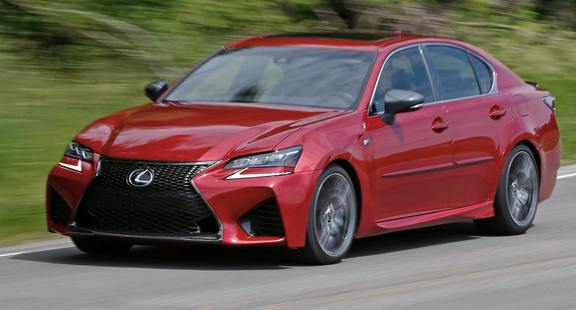 2018 lexus gs f. fine lexus one mode is actually better in comparison to lots of thatu0027s not state  thisu0027s a covered wagon the 2018 lexus gs f offers lot more selectable setups  intended lexus gs f