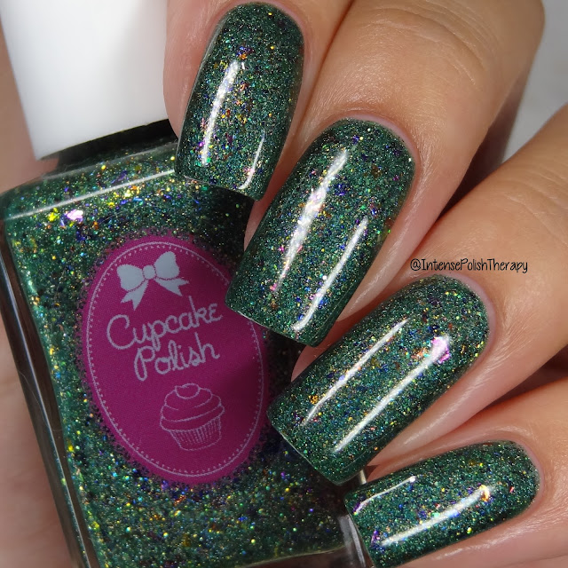 Cupcake Polish Force of Nature