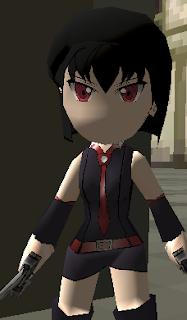 Akame Ga Kill Skin AOTTG