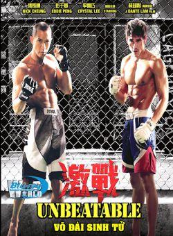 Võ Đài Sinh Tử - Fighting Fish (2012)