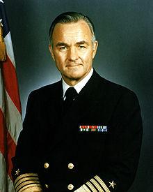 Almirante-Stansfield Turner