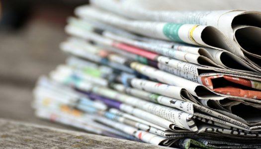 المراجعة الصحفية اليومية ليوم السبت 21 نوفمبر 2020