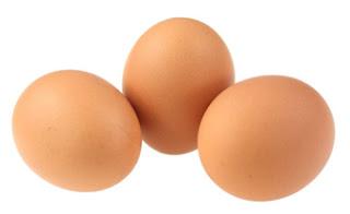 cara menghilangkan komedo dengan telur