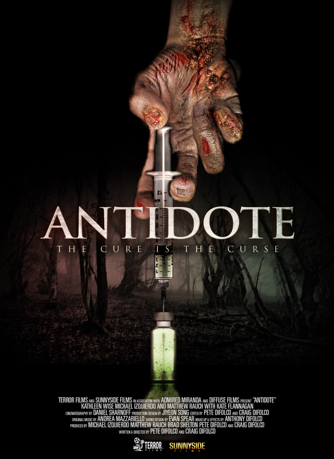 antidote is your cure for halloween thrills and chills a preview 28dla