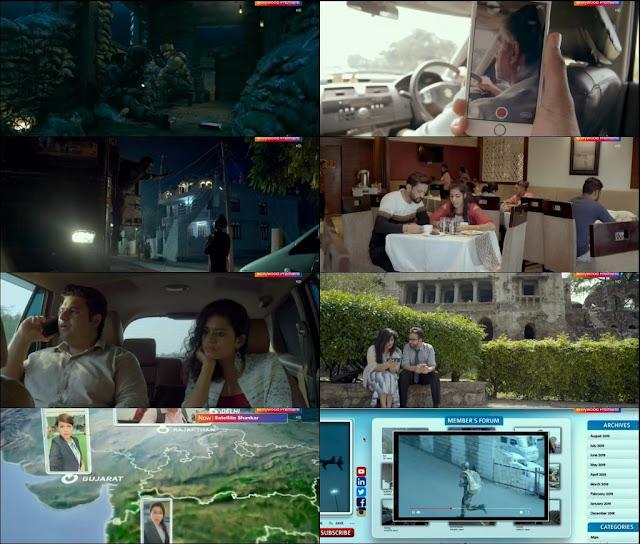 Satellite Shankar 2019 Download 720p WEBRip