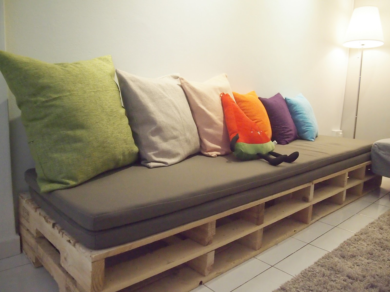 Perfect Self Made Sofa Home Design Ideas And Pictures