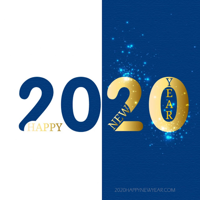 New Year 2020 Photos HD