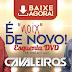 """Cavaleiros do Forró lança novo CD É """"Noix"""" de Novo. Baixe Agora!"""